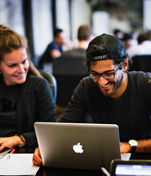En 9 semaines intensives, apprenez la Data Science de Python et le Machine Learning avec Le Wagon Nice.