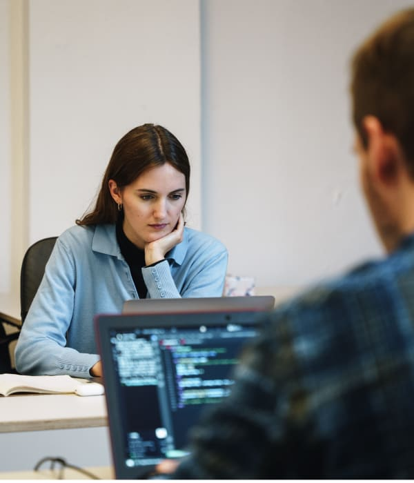 In 9 intensive weeks, learn all the skills of a Software Developer at Le Wagon Cologne.