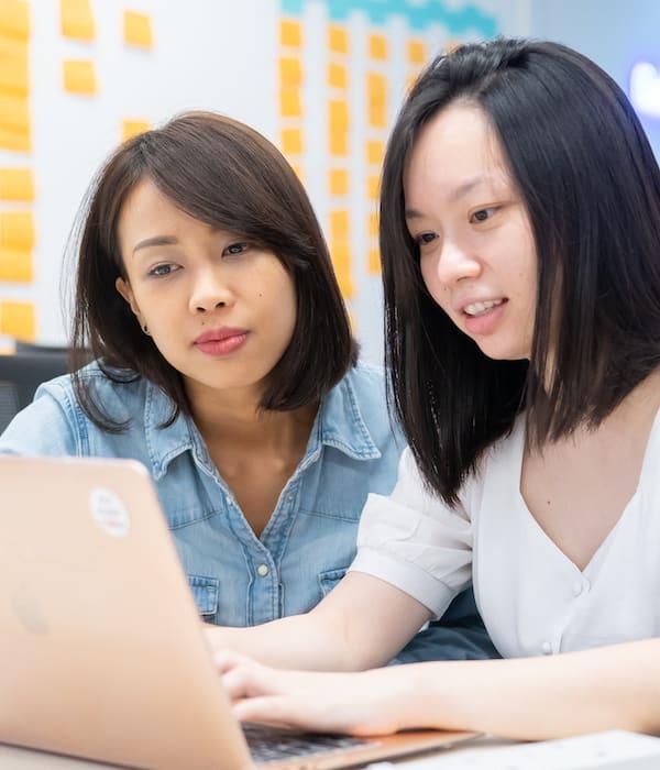 Le Wagon シンガポール の集中的に学ぶ9週間のコースでは、Pythonから先進的な機械学習モデルまで、データサイエンスについて幅広く学べます。