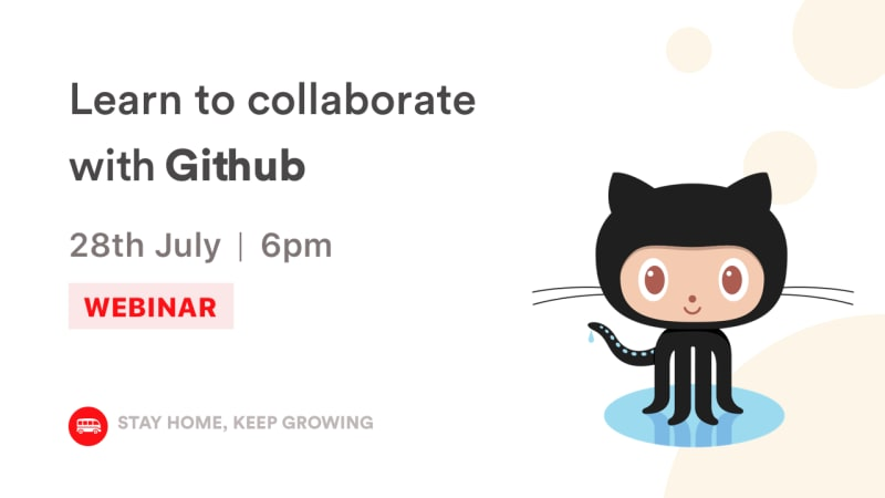 Git and GitHub for Beginners: Learn to collaborate with Github