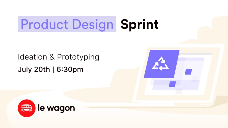 Product Design Sprint