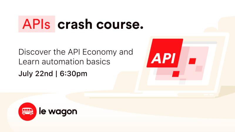 API for Beginners
