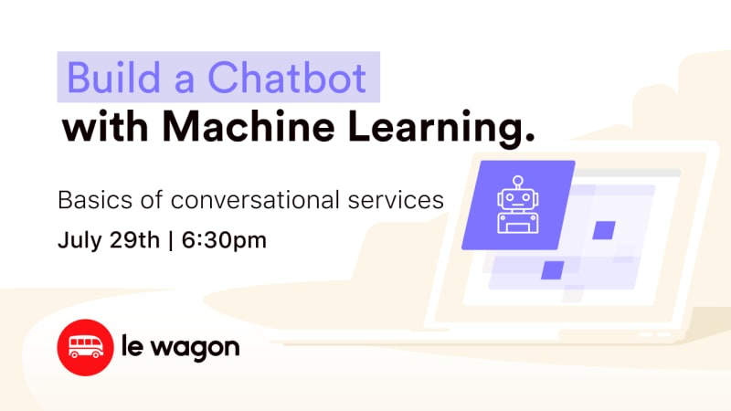 Build a Chatbot with Machine Learning