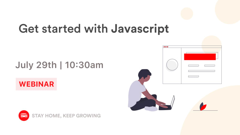 [webinar] Get started 