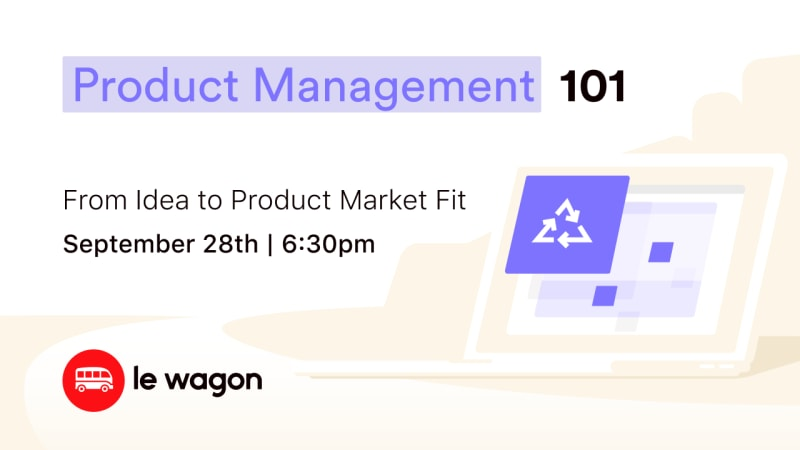 Product Management 101