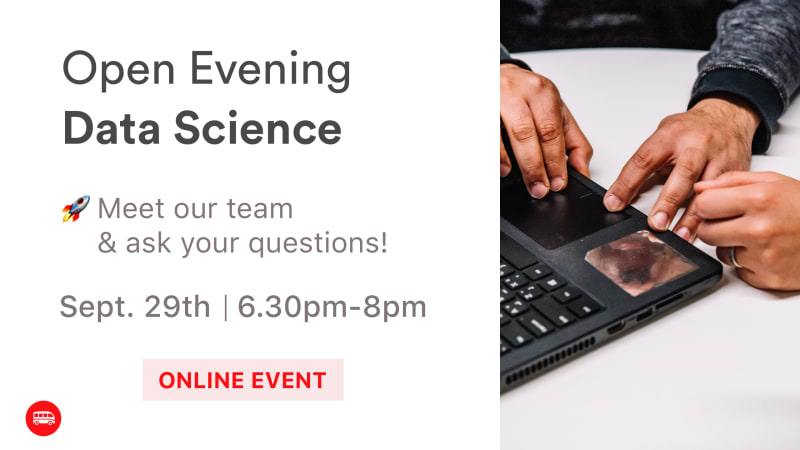 Data Science Open Evening - Le Wagon