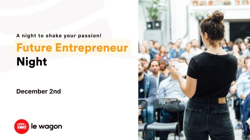 Future Entrepreneur Night