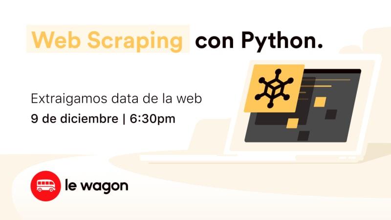 Web Scraping con Python