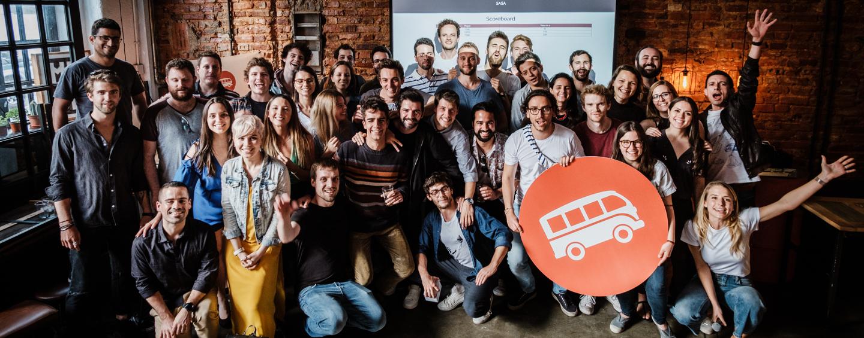 Coding Bootcamp Lisbon   Le Wagon