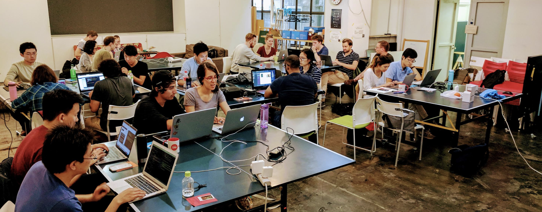 Coding Bootcamp Tokyo | Le Wagon