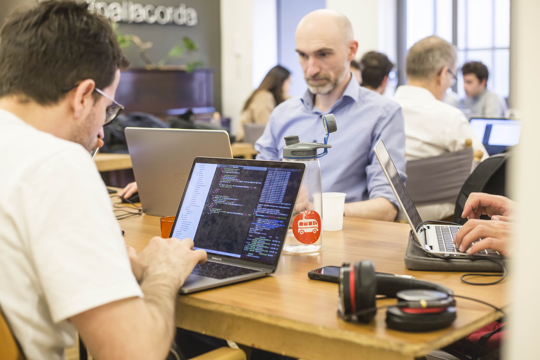 Coding Bootcamp Milan, Italy | Le Wagon