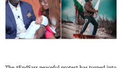 """ENTERTAINMENT""""Your Family And Your Children Will Suffer For This""""- Fans Blasts Regina Daniels After She Posted This About Lekki Massacre"""