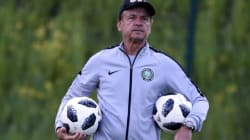 Will the world end if Gernot Rohr is sacked?
