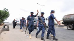 NSCDC charges officers on security during yuletide