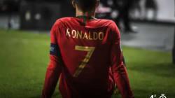 Ronaldo tests positive for COVID-19