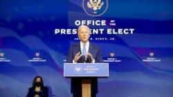 Biden: Trump-inspired assault on Capitol Hill darkest day in U.S. history