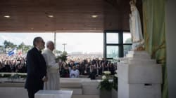 Pope Francis loses personal doctor to COVID-19