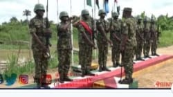 Tension in Ebonyi state as army commences operation crocodile smile