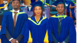 3 University Of Ibadan Postgraduate Students Graduate With Perfect CGPA Of 7.0