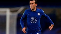 Chelsea full-back Ben Chilwell withdraws from England squad after injury flares up