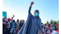 Aisha Yesufu Cries Out On How She's Being Tagged An Enemy Of Islam, Calling For Her Arrest And Wanting Her Dead