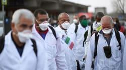 COVID-19: Kenyan doctors suspend four-day strike
