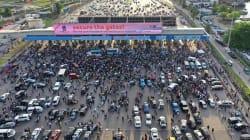 People Were Falling Left, Right', DJ Switch Recalls Lekki Shooting Night
