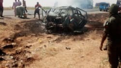 Road accident claims 15 lives in Borno