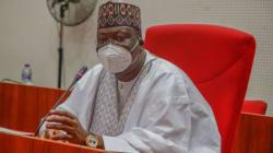 Burkina Faso must bow: Senate President motivates Golden Eaglets