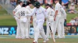 New Zealand eye top spot in second Pakistan test