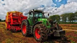 Buhari orders NASENI to deploy refurbished tractors to farmers