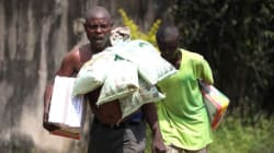 Nigeria arrests 800 after looting and killings