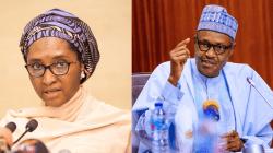 Muhammadu Buhari Teams Up With Zainab Ahmed To Give Wealth Back To Struggling Nigerians
