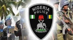 We still can't wear our uniform in public- Policemen