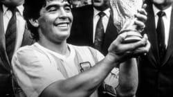 Diego Marafona Dies at 60