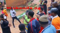 BIZARRE! Cross River community where unborn baby girls are betrothed to aged men