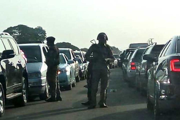 Kidnapping of Kano traders not on Kaduna-Abuja Road