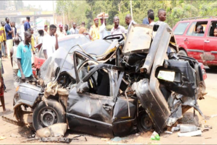 Black Friday: 14 die in Kogi motor accident