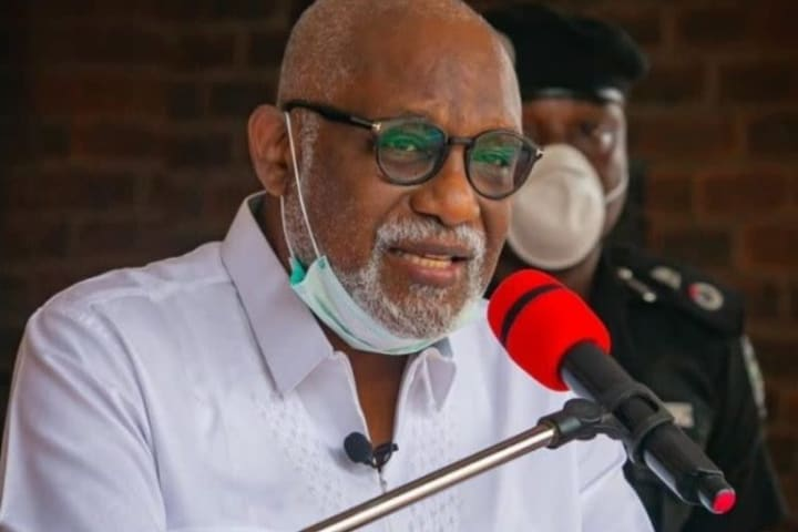 Akeredolu appoints aides for second term