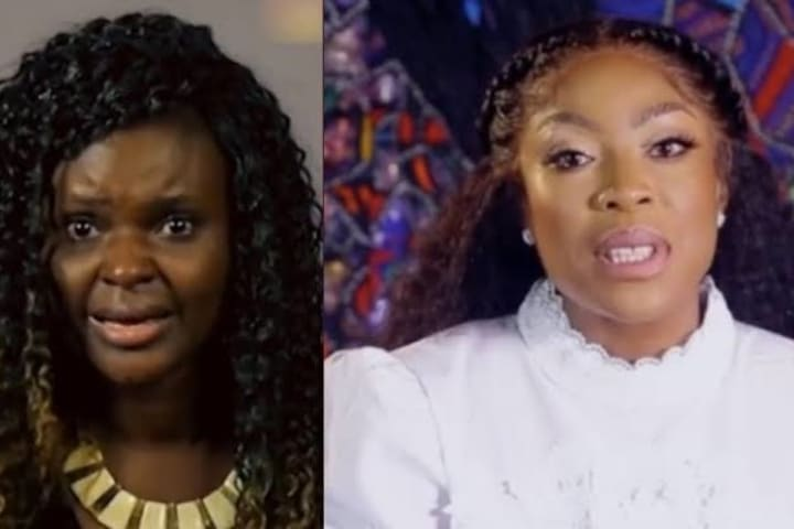 Oloture: Tobore Ovuorie replies Mo Abudu (Full text)