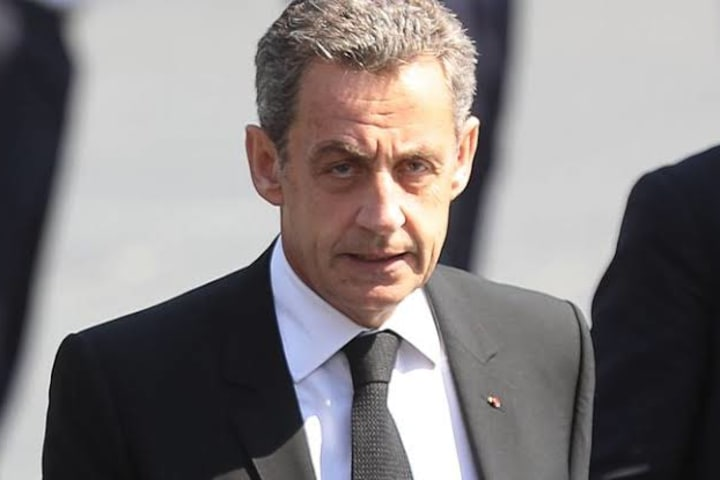 Sarkozy ex-French president found guilty of corruption, jailed