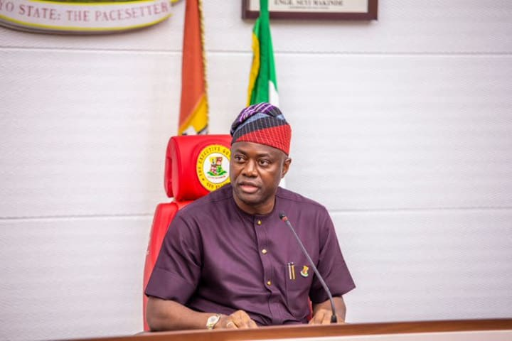 Makinde awaits 1,800 allocated COVID-19 vaccines