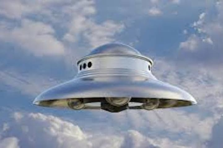 Are aliens in other planets? CIA releases troves of UFO documents