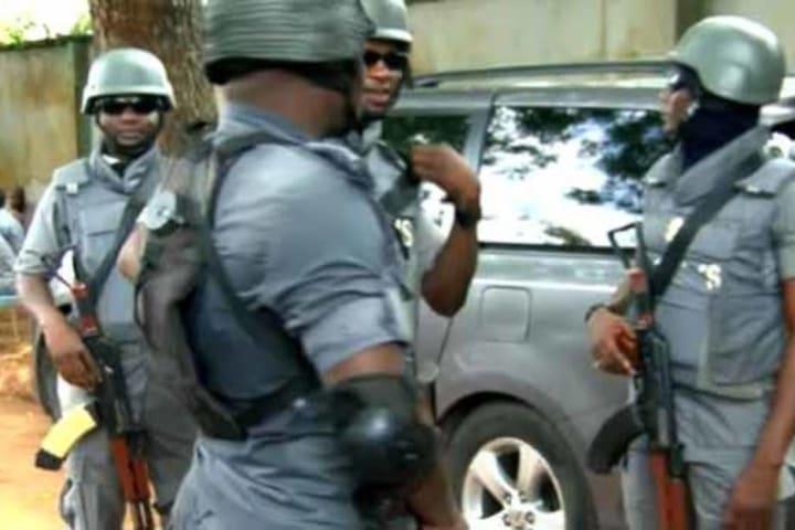 The unsung gain of Nigeria's partial border closure