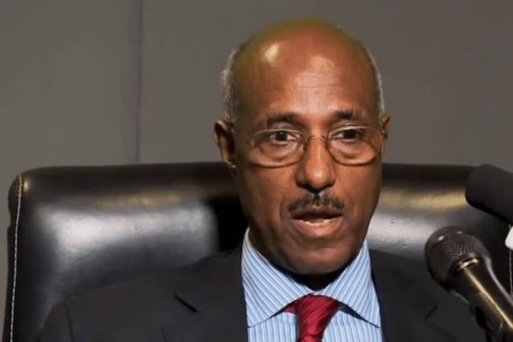 Ethiopia's ex-foreign minister Seyoum killed in Tigray battle