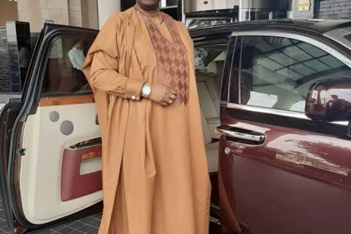 Nigerian billionaire, Bolu Akin-Olugbade is dead