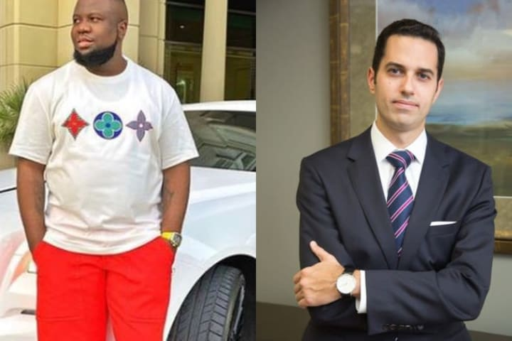 Hushpuppi hires another top-rated criminal defence lawyer