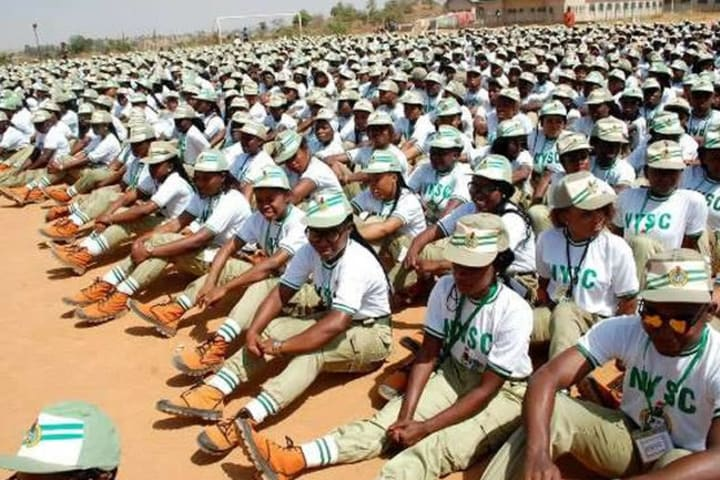 NYSC opens camp for 2020 Batch B Stream II