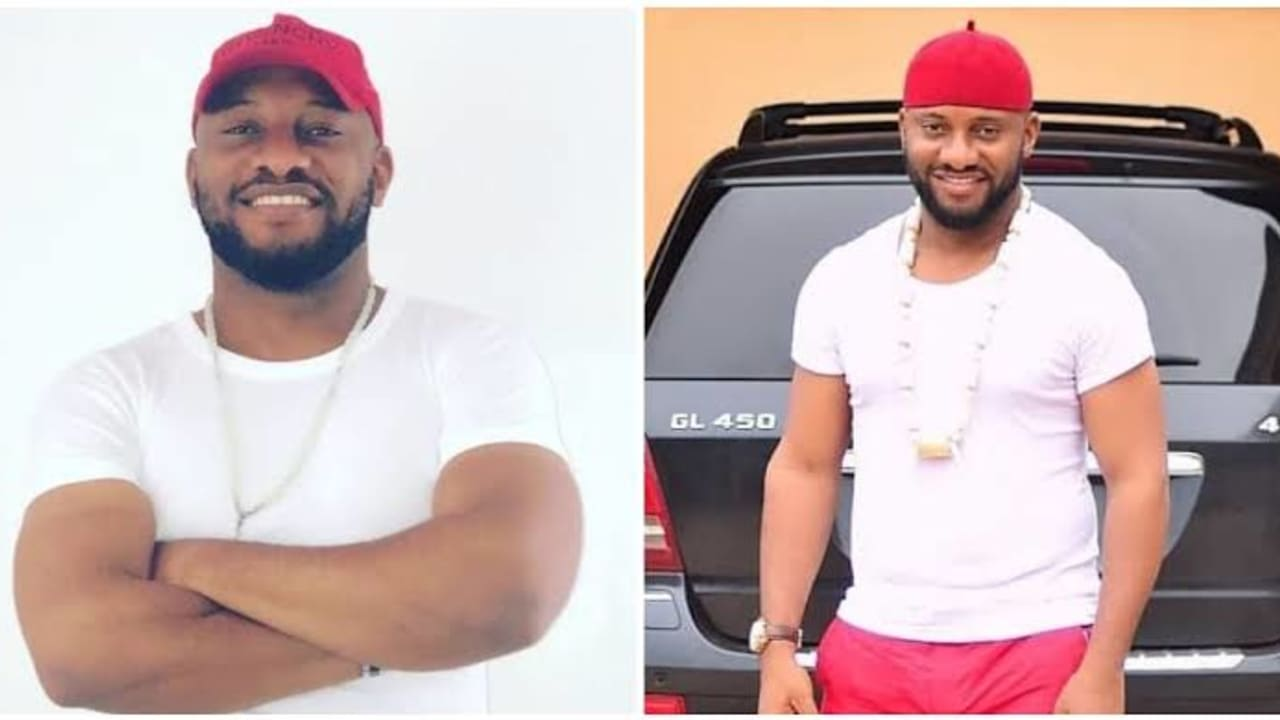 Yul Edochie: I Died In Car Accident In 2019, God Gave Me A Second Chance