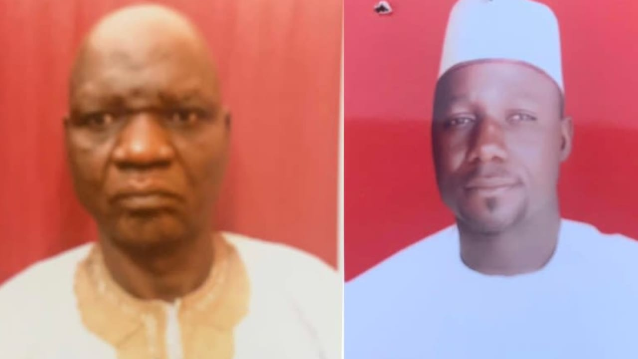 Two docked for N3m land scam in Gombe